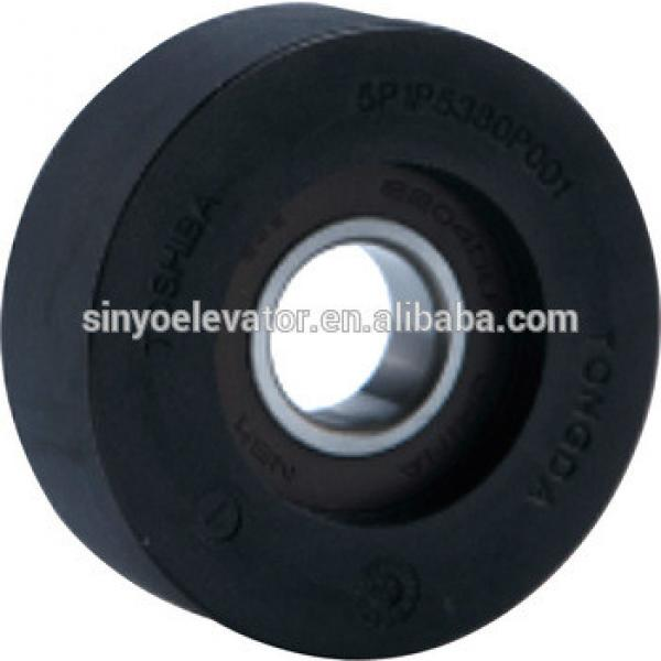 Step Chain Roller for Toshiba Escalator #1 image