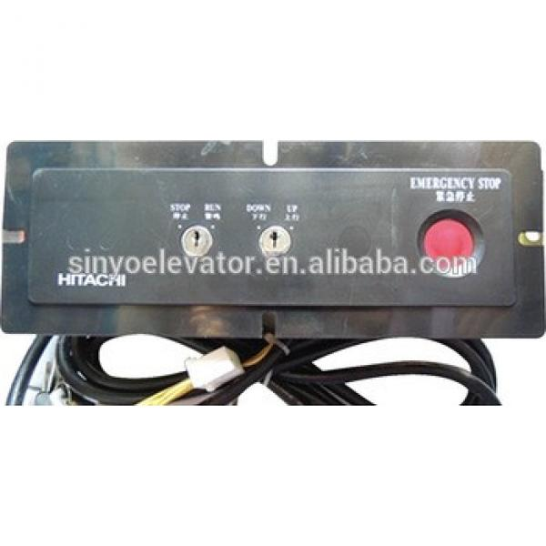 Stop Key Operation Panel for Hitachi Escalator #1 image
