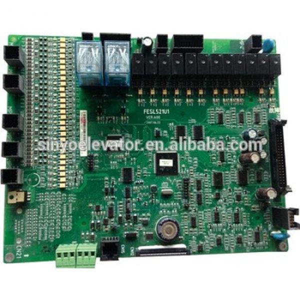 Main Board for Hitachi Escalator #1 image