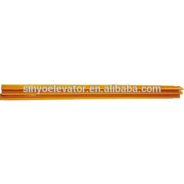 Demarcation Strip for Hitachi Escalator 33030115-R #1 image