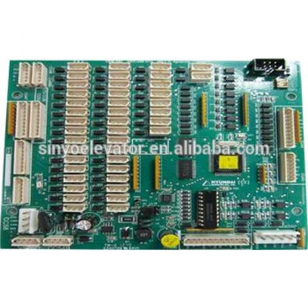 PC Board OPB-340 PCB For HYUNDAI Elevator parts #1 image