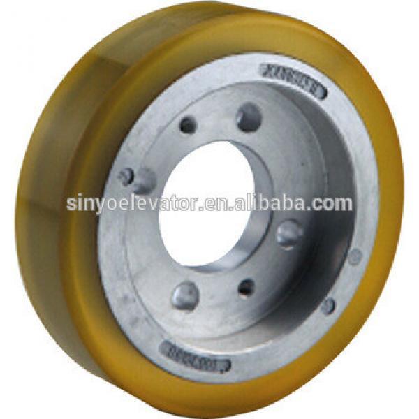 Handrail Roller for Hyundai Escalator S613C001 #1 image
