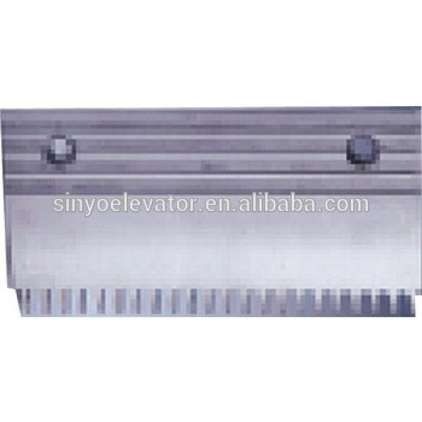 Comb Plate for Hyundai Escalator S655B609 #1 image