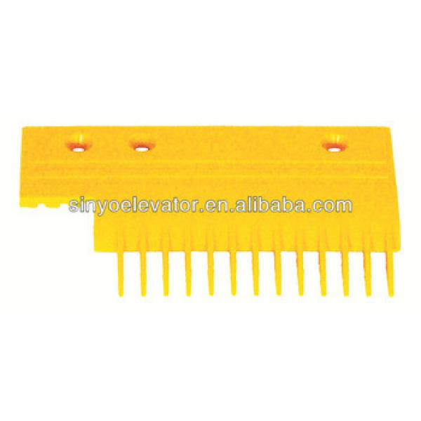 hyundai elevator parts:Comb Plate S655B6 #1 image