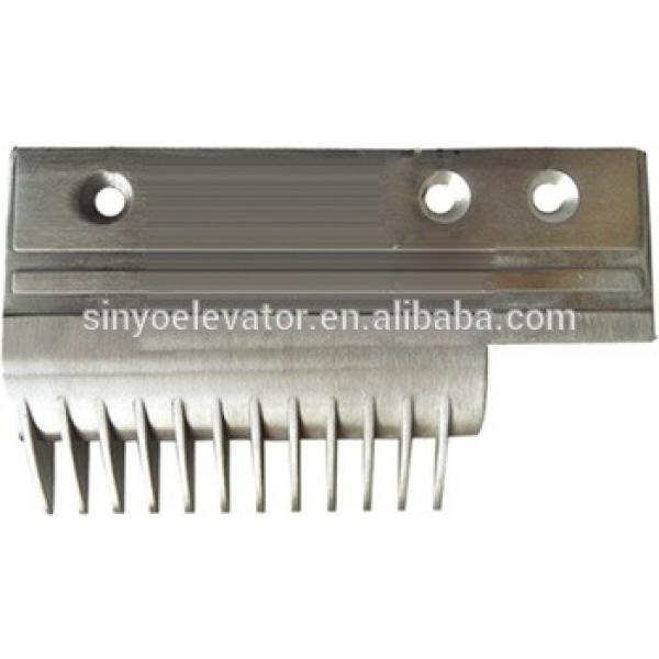 Comb Plate for Hyundai Escalator S655B #1 image