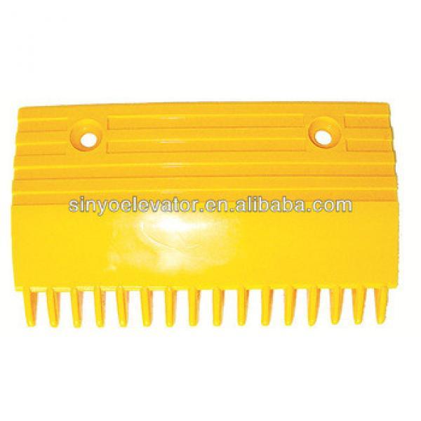 hyundai elevator parts:Comb Plate HE655B013H0 #1 image