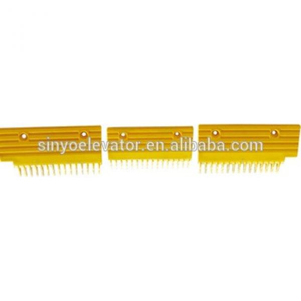 Comb Plate for Hyundai Escalator HE655B013H #1 image