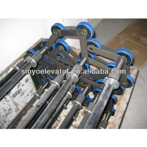 Hyundai Escalator Parts:Step Chain #1 image