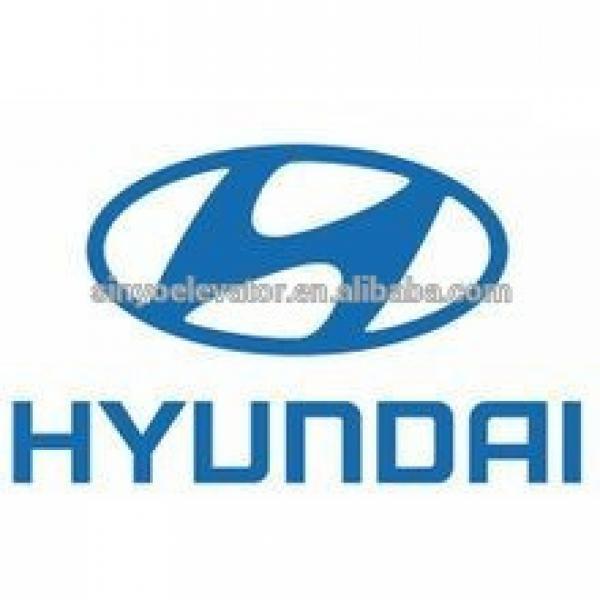 hyundai elevator #1 image