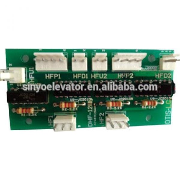 PC Board For LG(Sigma) Elevator DHF-121 #1 image
