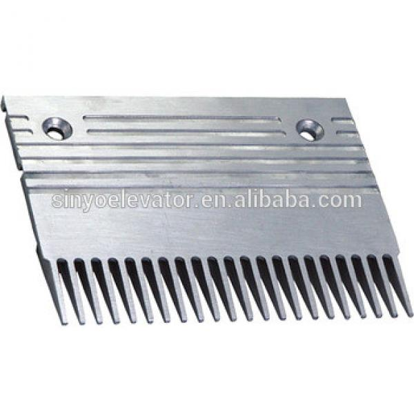 Comb Plate for Sjec Escalator #1 image