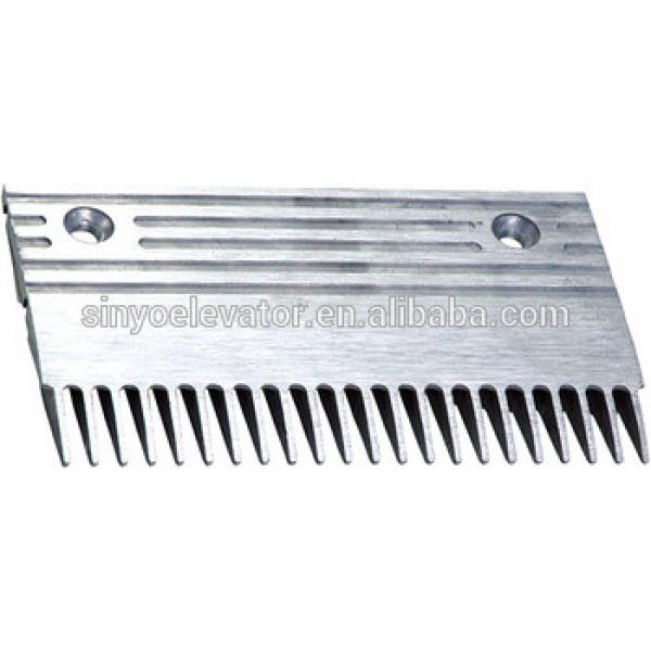 Comb Plate for Sjec Escalator F5195002 #1 image