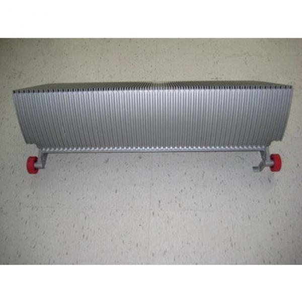 SJEC Elevator Parts: Aluminum Step #1 image