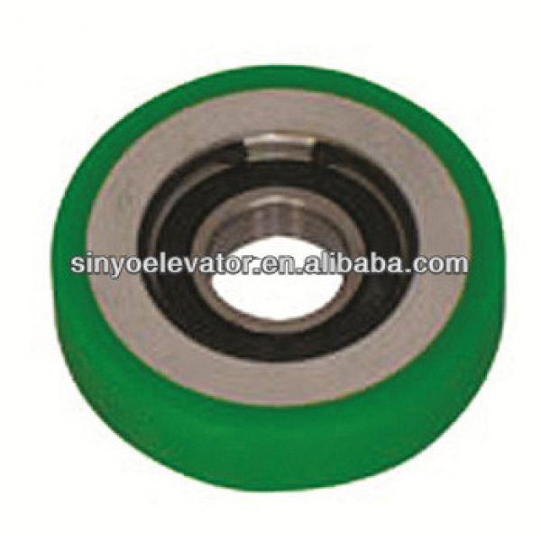 SJEC Escalator Parts: Roller 100*25 6206 ID:30 #1 image