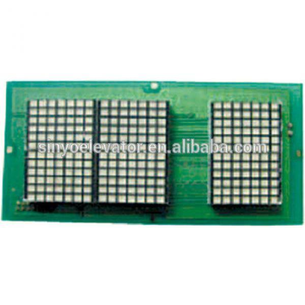 Display Board For LG(Sigma) Elevator DC-LED-2 #1 image