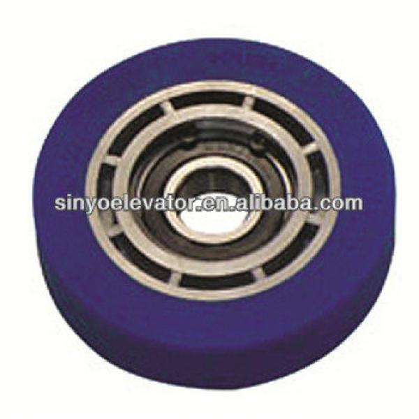 SJEC Escalator Parts: Roller 100*25 6206 ID:20 #1 image