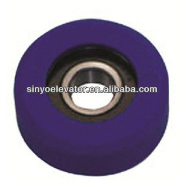 SJEC Escalator Parts: Roller 70*25 6204 ID:20 #1 image