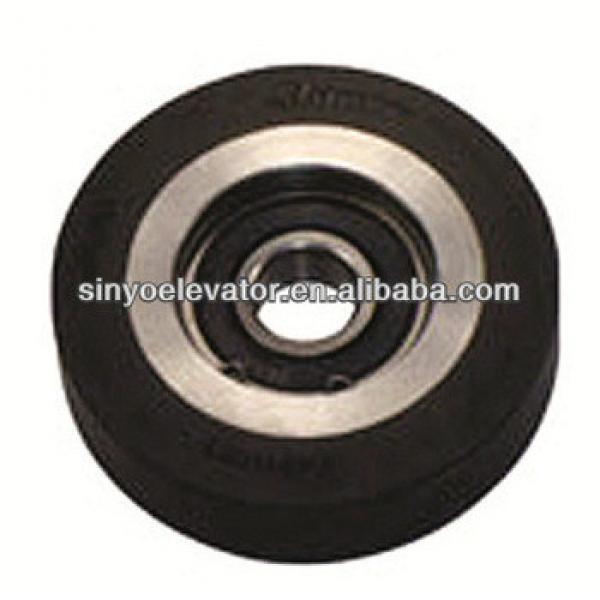 SJEC Escalator Parts: Roller 100*25 6304 ID:20 F4011001 #1 image