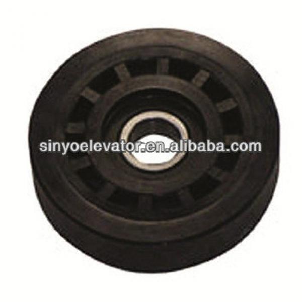 SJEC Escalator Parts: Roller 100*25 6204 ID:20 #1 image