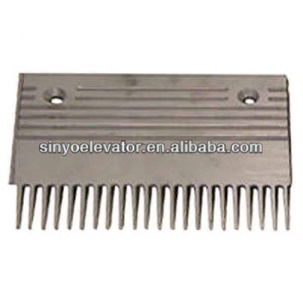 SJEC Escalator Parts: Aluminum Comb Plate PX12171 #1 image