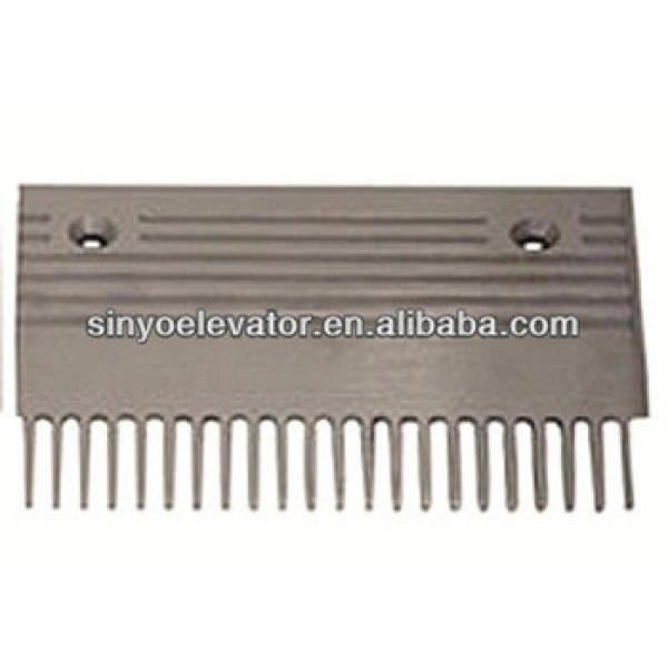 SJEC Escalator Parts: Aluminum Comb Plate PX12172 #1 image