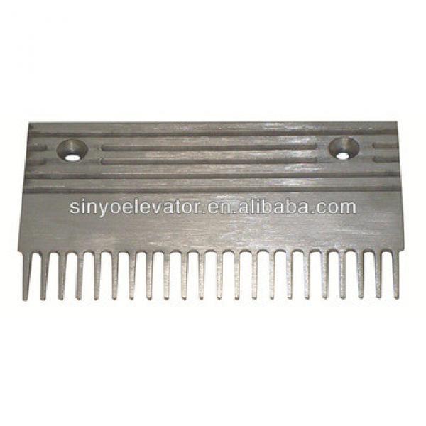 SJEC Escalator Parts: Aluminum Comb Plate #1 image