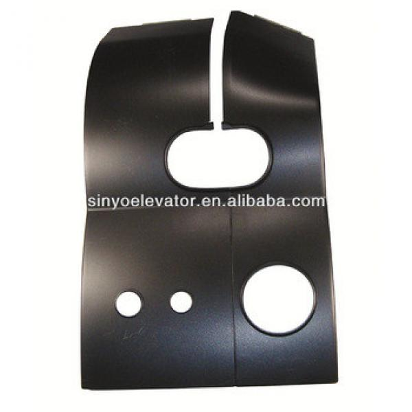 SJEC Escalator Parts: Inlet Cover #1 image
