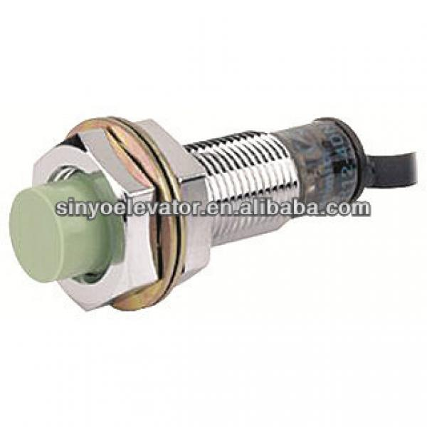 SJEC Escalator Parts: Autonics Sensor #1 image