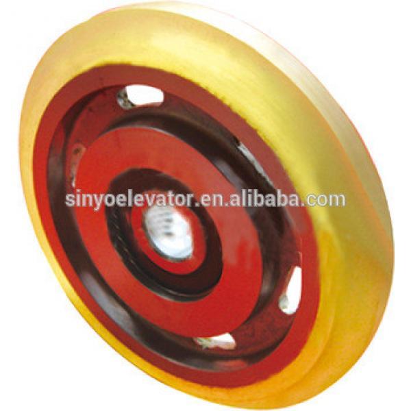 Guide Shoe Roller For LG(Sigma) Elevator #1 image