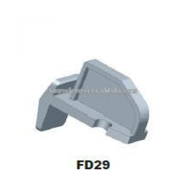 Safety Spring Fastening Support For Fermator Elevator parts #1 image
