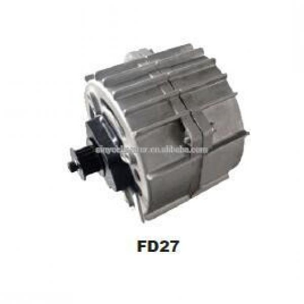 Eccentric Lower 40/10 Model For Fermator Elevator parts #1 image