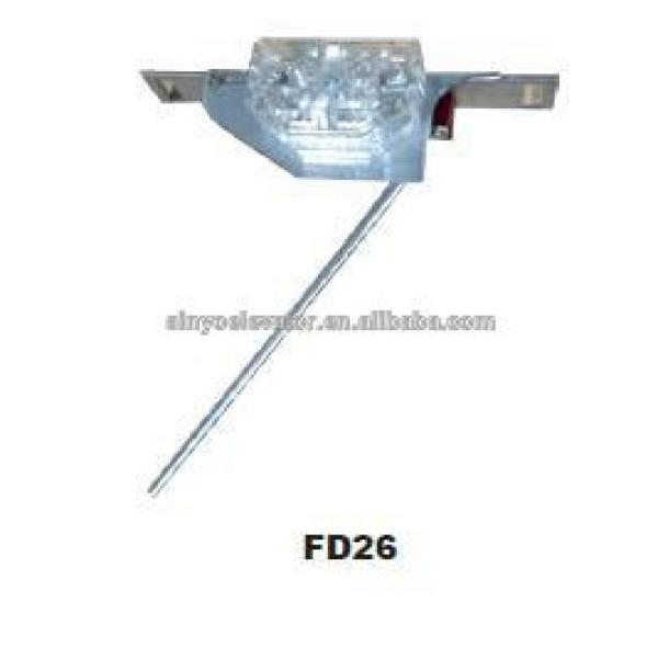 Central Opening Double Lock For Fermator Elevator parts 40DE.RC000 #1 image