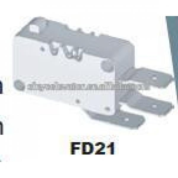 Microswitch Electrical Contact For Fermator Elevator parts MF00.00000 #1 image