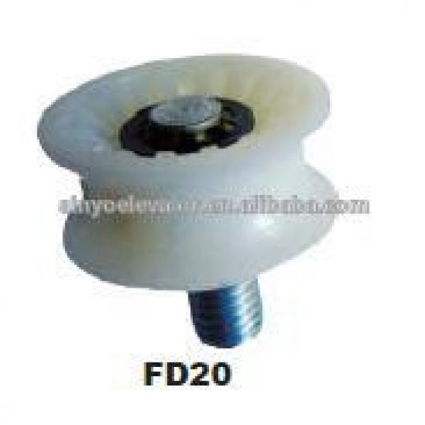 50Hz. Monophase AC 230V Motor For Fermator Elevator parts #1 image