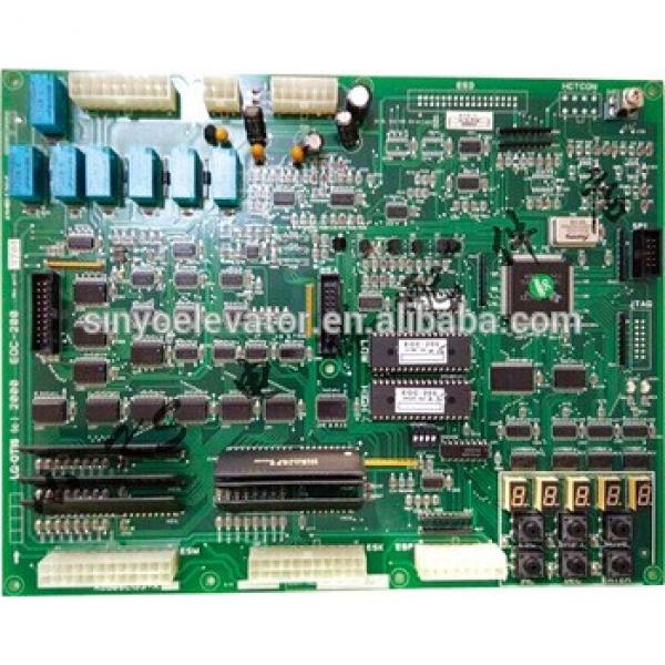 Main Board for LG Escalator ASG00C133A #1 image