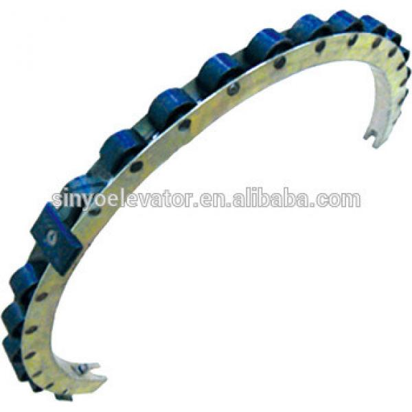 Pulley Group for LG Escalator #1 image