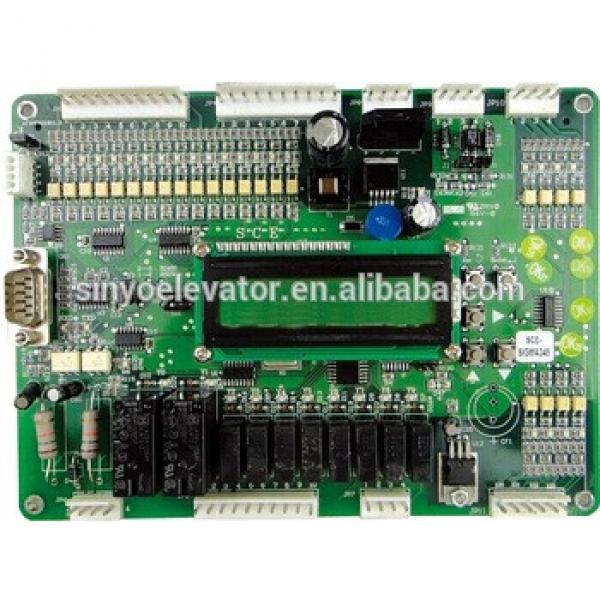 PCB SCE KFXM04018 V1.0 for LG Escalator SCE-SIGMA345 #1 image