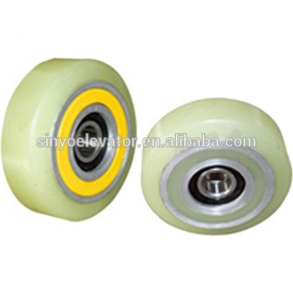 Step Chain Roller for LG Escalator #1 image