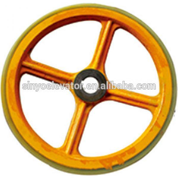Fraction Wheel for LG Escalator #1 image