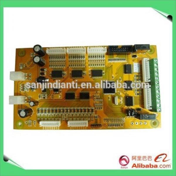 BLT elevator PCB elevator parts ICAL-08C-PCB-8 #1 image