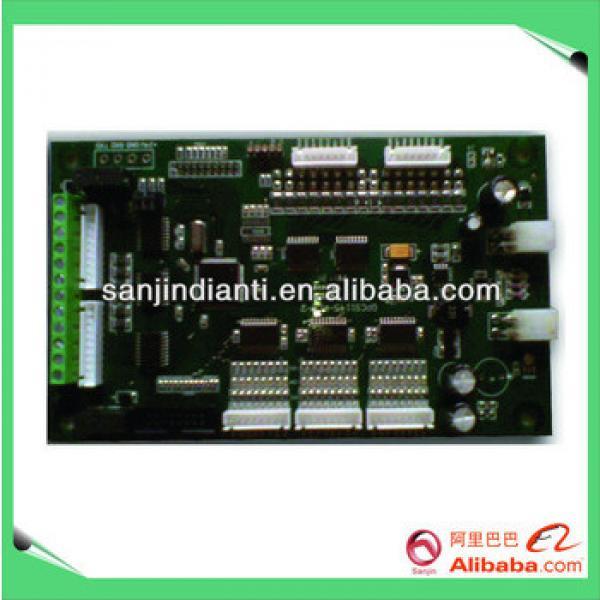 BLT elevator button board GPCS1145-PCB-2 #1 image
