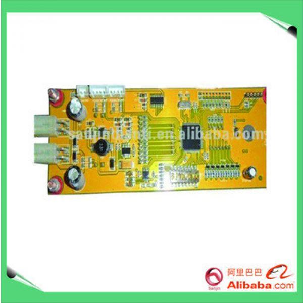 BLT Elevator PCB OCAL-08C, elevator control pcb board, Elevator PCB #1 image