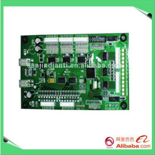 BLT Elevator PCB GPCS1145-PCB, BLT Board #1 image