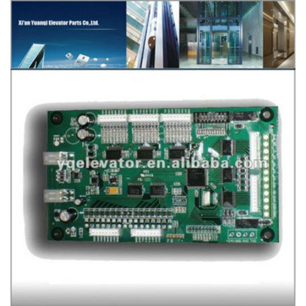 BLT elevator pcb GPCS1145-PCB elevator pcb board, elevator door #1 image