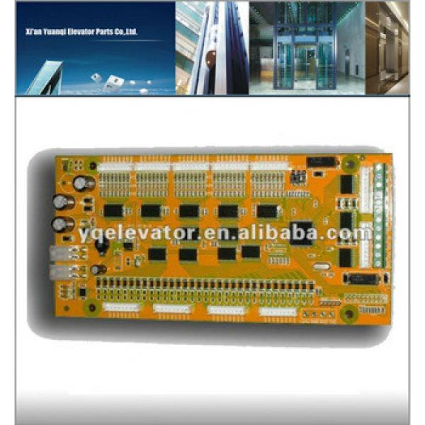 BLT elevator communication board ICAL-08C #1 image