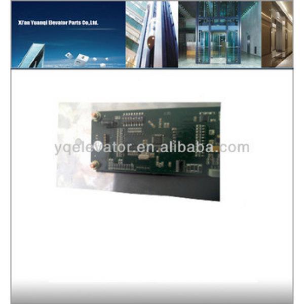 BLT elevator call board GPCS1152 elevator pcb for BLT #1 image