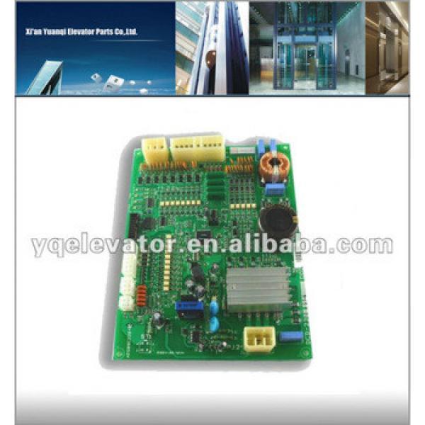 LG Elevator door motor board DCD-230 lg board #1 image