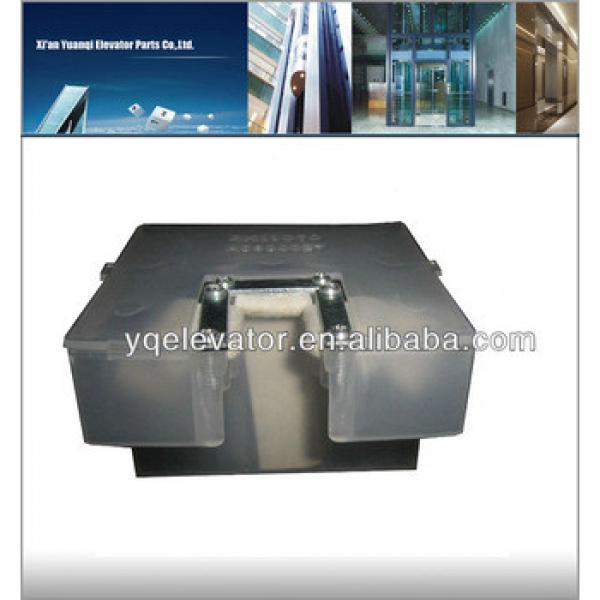elevator oil can, elevator oil cup, elevator cups #1 image