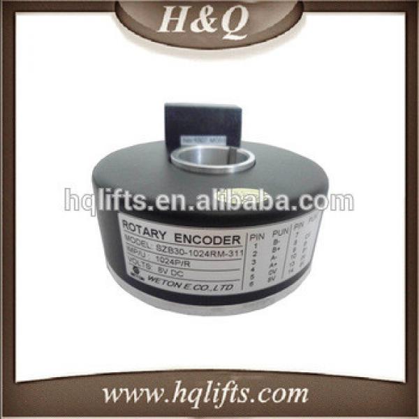 HQ elevator rotary encoder SZB30-1024RM-311 Lift encoder #1 image