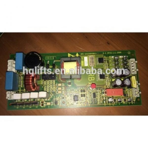 Elevator Board GAA26800BG1/2 Elevator PCB #1 image
